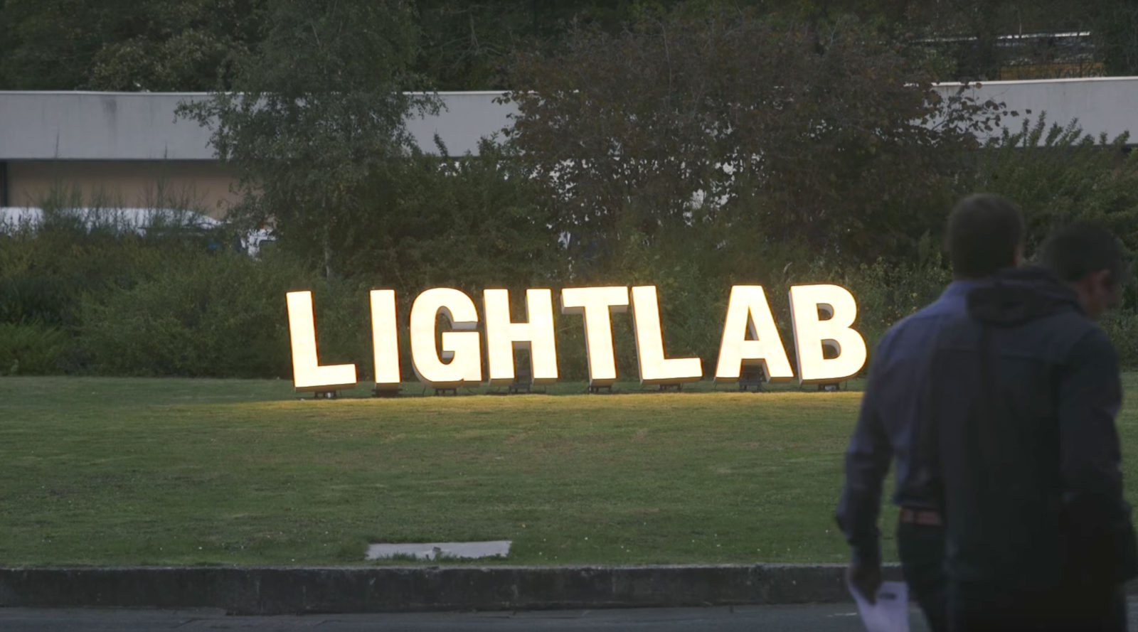 Lighlab Event Picture