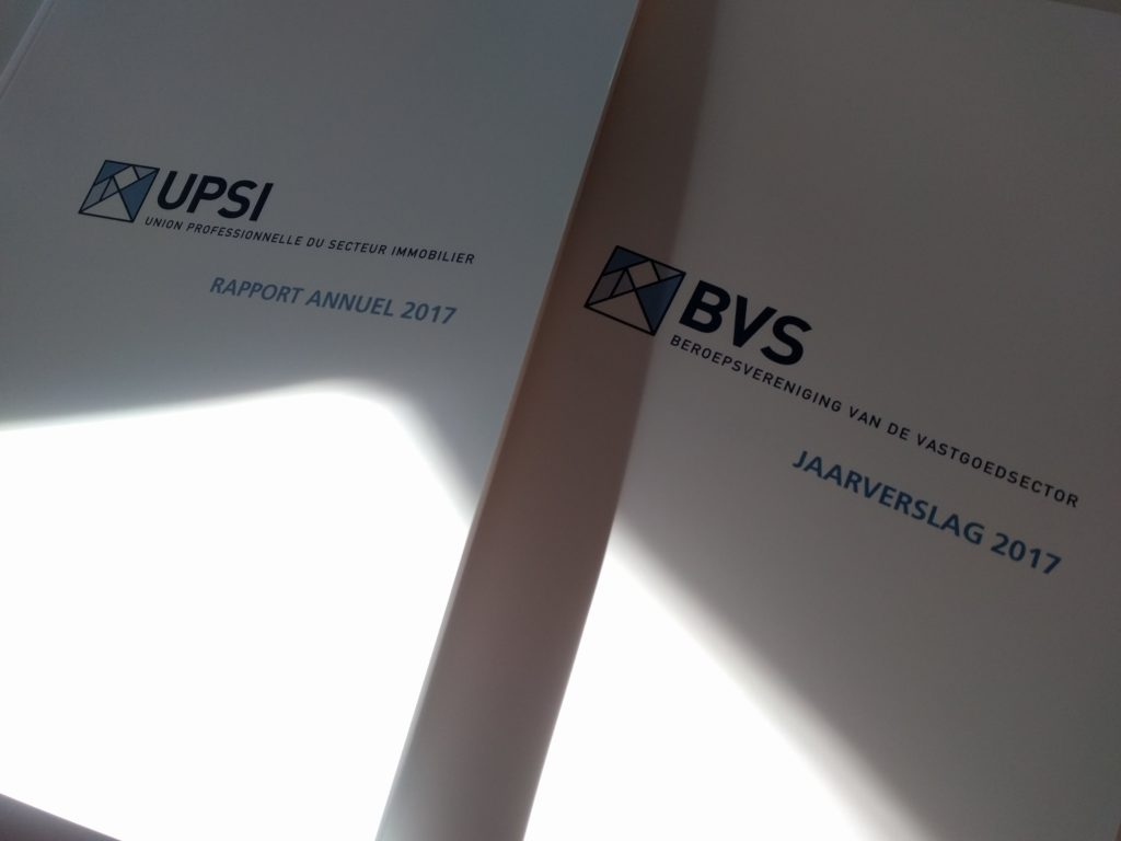 UPSI BVS Annual Report